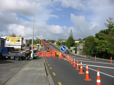 Public Stormwater Renewal Project - Moore Street, Howick